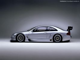 Mercedes Benz Sport 02 by FreeWallpapers