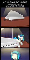 Adapting To Night Memories - Part 3 by Rated-R-PonyStar