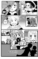 FT Doujinshi page 4 by Karola2712