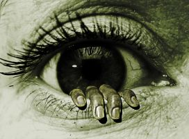 The Eye by ladida2010