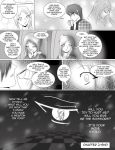 Aquamarine snow page 41 by bluerosefantasy