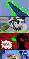 Confruntaion Part2 by EvilFrenzy