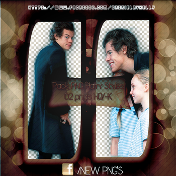 +Photopack PNG de Harry Styles by Ariana1DForever