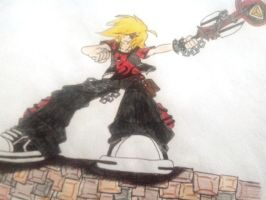 Midnight Killers by AlinkKiyoiYuusha