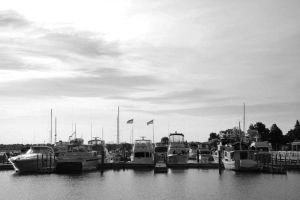 Boats. by pierreblake