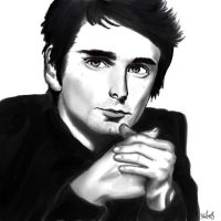 Matt Bellamy by Maggsec4