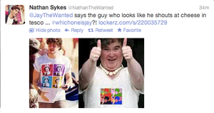 Nathan's Photo Comeback by WolfArt-Rusher