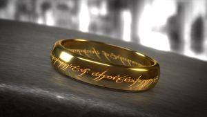 The One Ring by grapejuice611