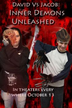 Inner Demons Unleashed by dostos