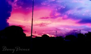 /_The Sky_\ by DanyPrince