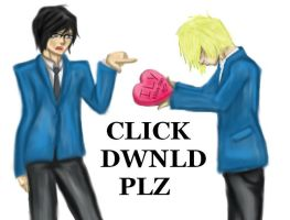 Ouran white day competition by HostClub