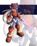 Omega Zero (Official Style) by ultimatemaverickx
