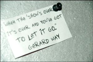 Gerard Quote by Jawrjuh