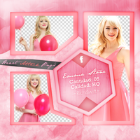 Photopack Png Emma Stone 05 by Ricardo-Swift22