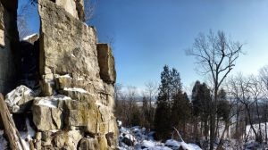 Rattlesnake Point, Milton, ON by ToeTag