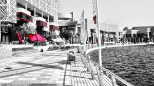 Dubai Festival City - by madexdesigns