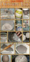How to make a Dragon Egg by ryoshi-un