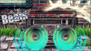 boombox beats by xALIASx