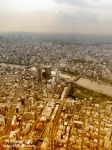 View from the Tokyo Sky Tree by Princess-Suki-W