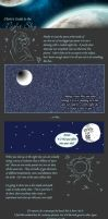 Ulario's Guide to the Night Sky by Ulario