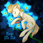 Forget Me Not by BaldDumboRat