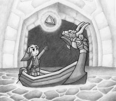tLoZ The Wind Waker 01 by Ekas-tk