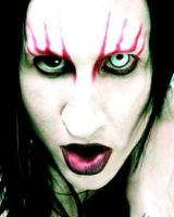 Marilyn Manson by RockID