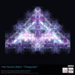 Free Fractal Stock Triangulum (transparent PNG) by Hexe78