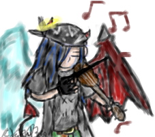 My Lonely Melody by R-D-V-fan