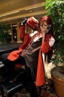 Grell 3 by EurobeatKing by die-chan