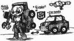 Autobot-Gumball by Kainsword-Kaijin