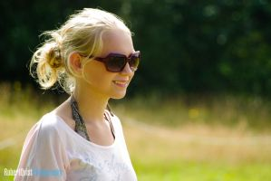 Sunny Day by Robbanmurray