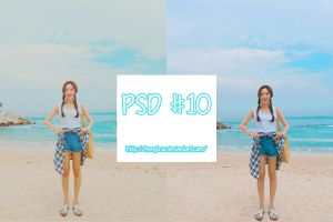 PSD #10 by hongtruc
