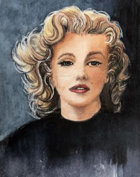 Marilyn by O-Tripp