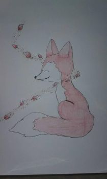 Fox by Countrygal4ever