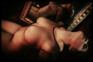 fishnets 5 by graloveable