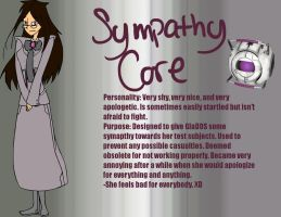 Sympathy Core Info by IndecisiveDork