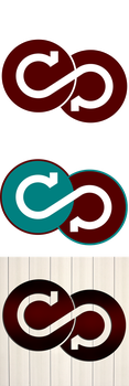 C C = S logo by 5tef