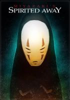 Spirited Away - No Face by alben