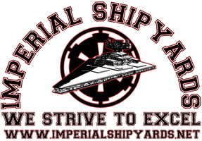 Imperial Shipyards Shirt by viperaviator