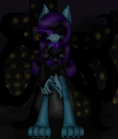 .:New Divide:.(preview picture) by scifiEnchantress