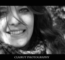Smile by ClairutPhotography
