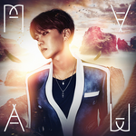 J-Hope - Mama by GOLDENDesignCover