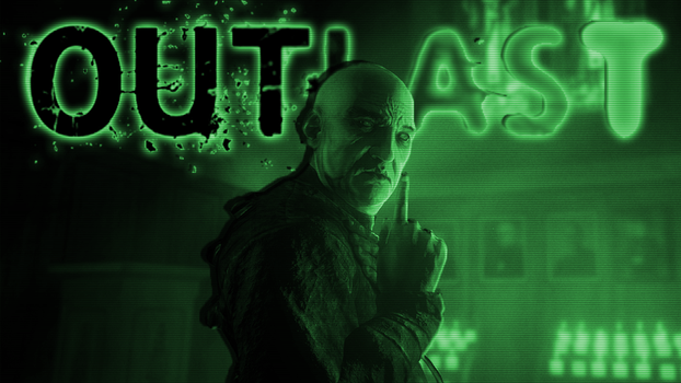 [THUMBNAIL] Outlast - Episode #6 by CauseImEd