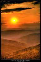 Over The Hills And Far Away 2 by Bojkovski