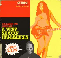 AVery Sexxxy Halloween by Hartter