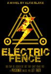 Electric Fence :Cover: (version 1) by InPBo