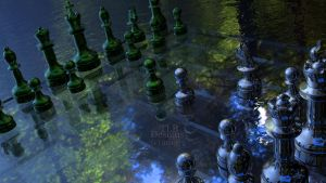 Chess13-12 by TLBKlaus