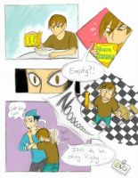 Rigby's cereal by airatainted