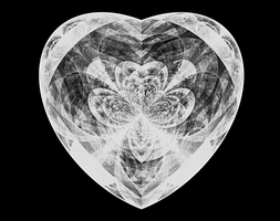 My Icy Heart by Lady-Compassion